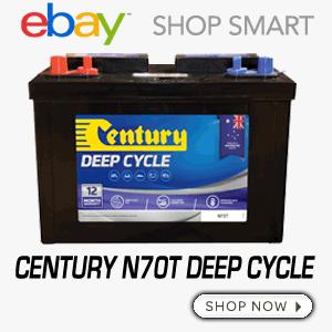 CenturyN70T