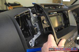Dash pull apart step 5