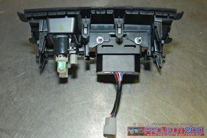 Trailer brake install