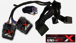 Uni-X D8D driver