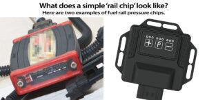 fuel rail chip DP