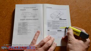 Long ranger installation manual