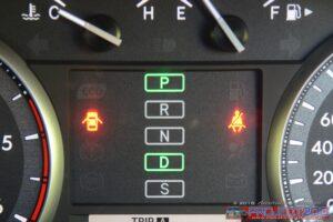ATF temperature correct