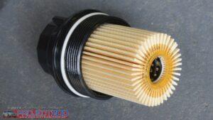 Landcruiser 200 oil filter