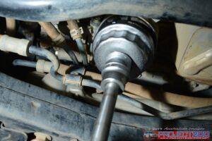Landcruiser 200 oil filter tool